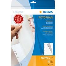 HERMA Fotokarton