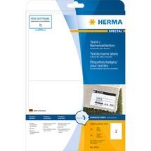 HERMA Namensetiketten Textiletiketten