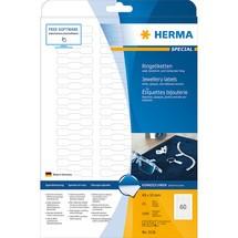 HERMA Ringetiketten