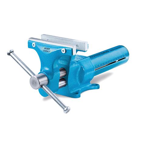 HEUER® Compact Schraubstock mit Quicklaunch