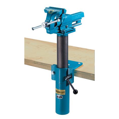 HEUER®-LIFT Höhenverstellgerät, Backenbreite 100 - 180mm