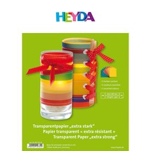 HEYDA Transparentpapier