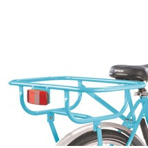 Hinterrad-Transportträger für Betriebsfahrrad Ameise®