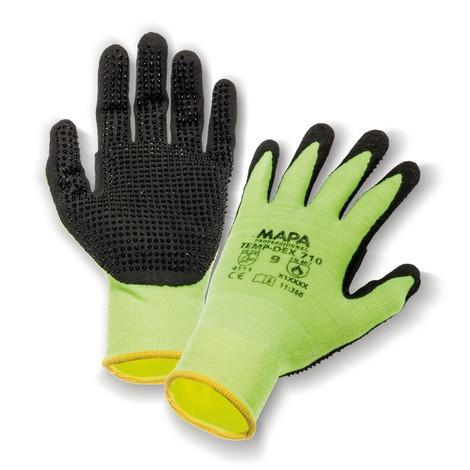 Hitzeschutz-Handschuhe MAPA® Temp-Dex 710