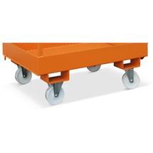 hjulutrustning för arbetsplattform BASIC