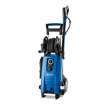 Hochdruckreiniger Nilfisk Alto® MC 2C-140/610 XT. Kaltwasser, Druck 140bar