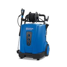 Hochdruckreiniger Nilfisk Alto® MH 2M-155/660 X. Heißwasser, Druck 155bar