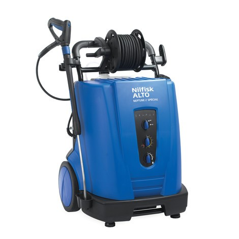 Hochdruckreiniger Nilfisk® MH 2M-155/660 X