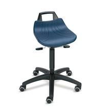 Hocker Premium, PP-Sitz