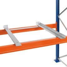 Hoeksteun voor palletstelling SCHULTE type S