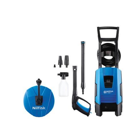 Hogedrukreiniger Nilfisk® C 135.1-8 PC
