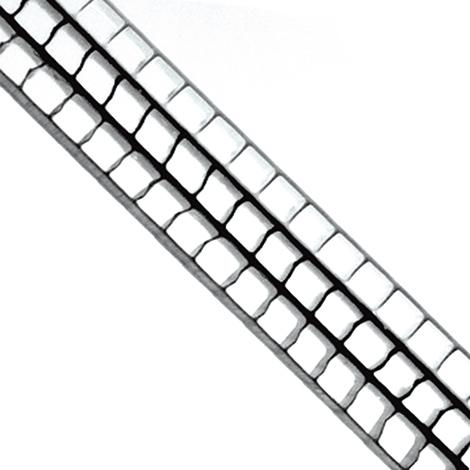 Hohlkammerplatte aus Polypropylen
