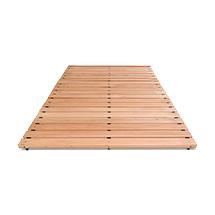Holzrost Industrie, Typ B ohne Auffahrkeile