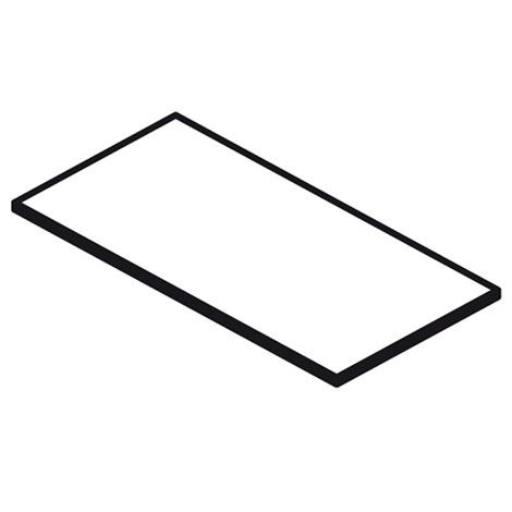 Holzwerkstoffplatte für Magazinbox