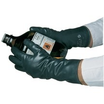 HONEYWELL Chemikalienhandschuhe Butoject 898