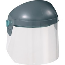 HONEYWELL Gesichtsschutzschirm Supervizor SB600