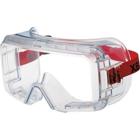 HONEYWELL Vollsichtschutzbrille Vistamax VX