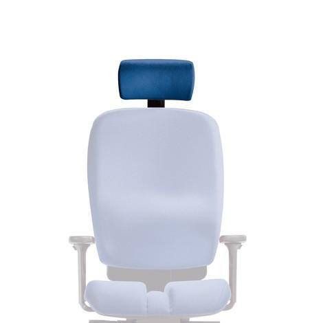 Hoofdsteun voor draaibare bureaustoel PROFI
