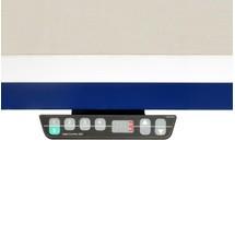 Hoogteverstelling elektrisch voor enkele paktafel Classic en Multiplex