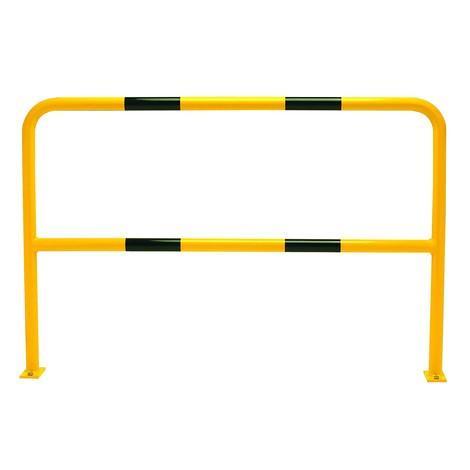 Hoop guard, outdoor use