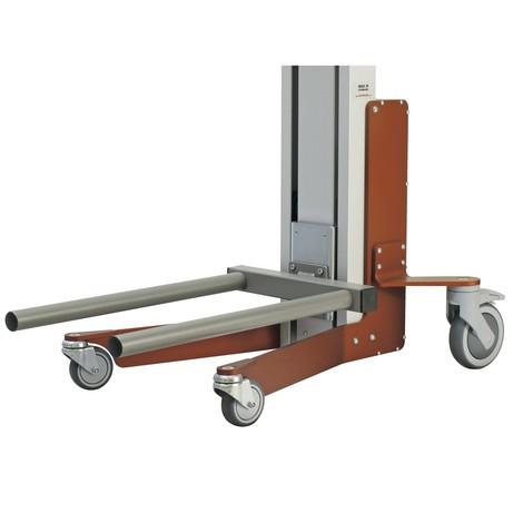 HOVMAND lifter with double mandrel, capacity 70 kg