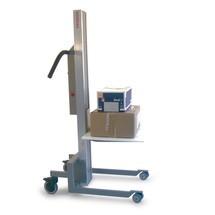HOVMAND lifter with plastic platform