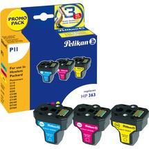 hp® Tintenpatronen und Multipacks Pelikan