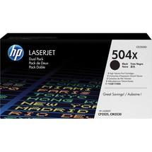 hp® Toner für Laserdrucker und Multifunktionsgeräte