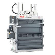 HSM Automatische Ballenpresse V-Press 818