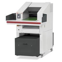 HSM Schredder-Pressen-Kombigerät Powerline SP 5080