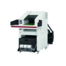 HSM Schredder-Pressen-Kombigerät Powerline SP 5088