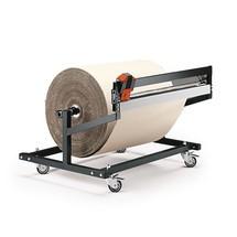 Hüdig + Rocholz Untertisch-Schneidegerät Standard, für Packtisch-System