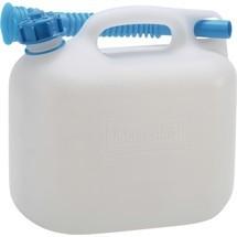 HÜNERSDORFF Wasserkanister, mit Auslaufrohr