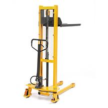 Hydraulik-Stapler Ameise ® mit automatischem Schnellhub