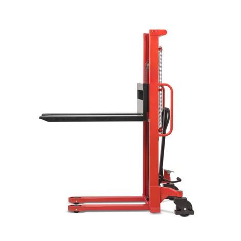 Hydraulik-Stapler BASIC mit Einfach-Mast
