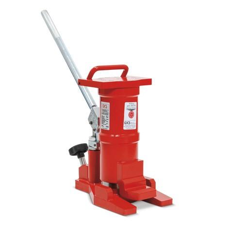 Hydraulischer Universal-Heber GKS®