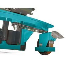 Hydraulisk staplare Ameise® Quick Lift