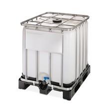IBC-container uitvoering voor gevaarlijke stoffen