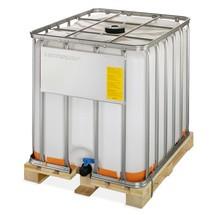 IBC-container voor gevaarlijke stoffen Ex-uitvoering