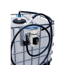 IBC-pump för AdBlue®