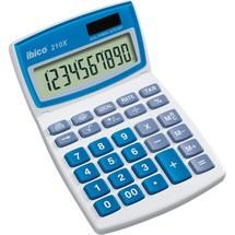 ibico® Tischrechner 210 X