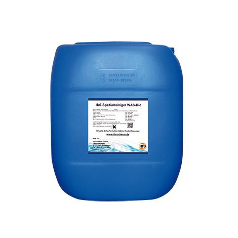 IBS-Spezialreiniger WAS-Bio, 5 Liter-Kanister