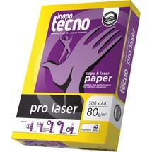 inapa tecno Kopierpapiere Pro Laser weiß