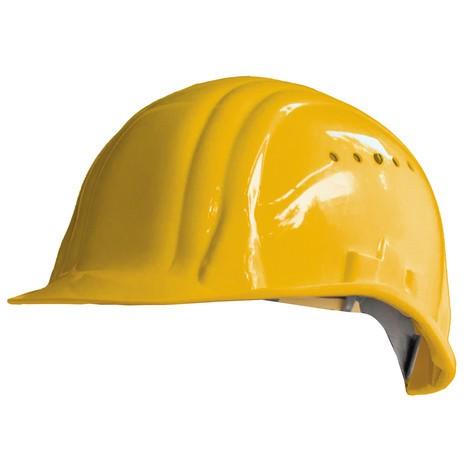 Industrie-Schutzhelm Schuberth Elektriker 80, DIN EN 397