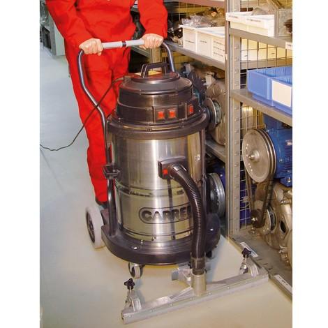 Industriële stofzuiger CARRERA® 70.02 S, kantelonderstel, 2.160 W