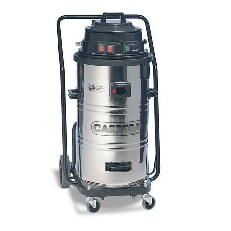 Industriële stofzuiger CARRERA® 90.03 K, kantelonderstel, nat + droog, 3.240 W
