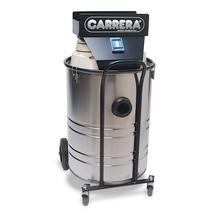 Industriële stofzuiger CARRERA® met spaanderscheider. Nat + droog, 2000 watt