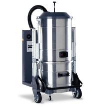 Industriële stofzuiger CARRERA® voor permanent gebruik, 5.500 W
