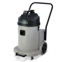 Industriële stofzuiger NDD900, fijn stof