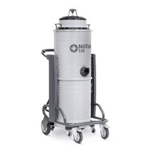 Industriële stofzuiger Nilfisk® S3B